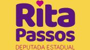 Deputada Rita Passos