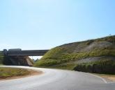 """Viaduto em Capela do Alto recebe o nome de """"Lazinho Alves"""""""