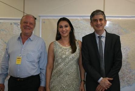 Deputada busca mais segurança para rodovias de Mairinque