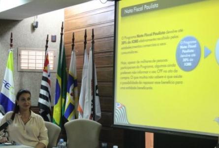 Itu terá mais urnas para Nota Fiscal Paulista